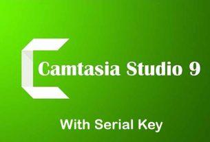 Download Camtasia Studio 9 Free For Lifetime