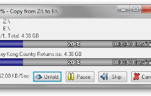 Download Super Copier beta (Super Faster Copier For Computer)