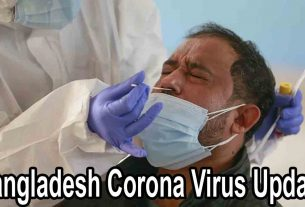 Covid-19 test fees reduced at private labs DGHS