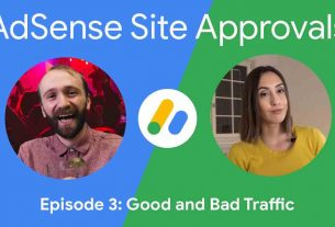 Explaining About Google AdSense Good and Bad Traffic 2021