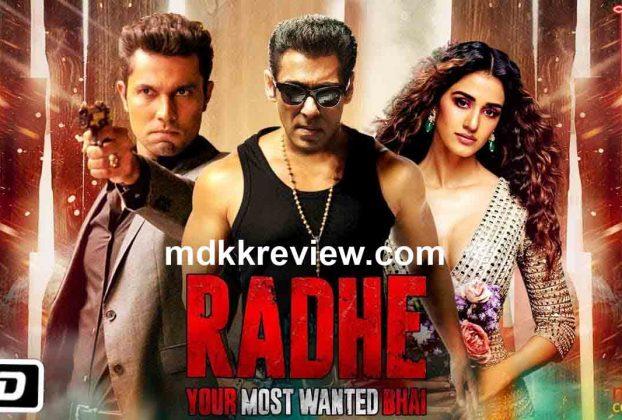 Salman Khan Expect something new in 'Radhe'