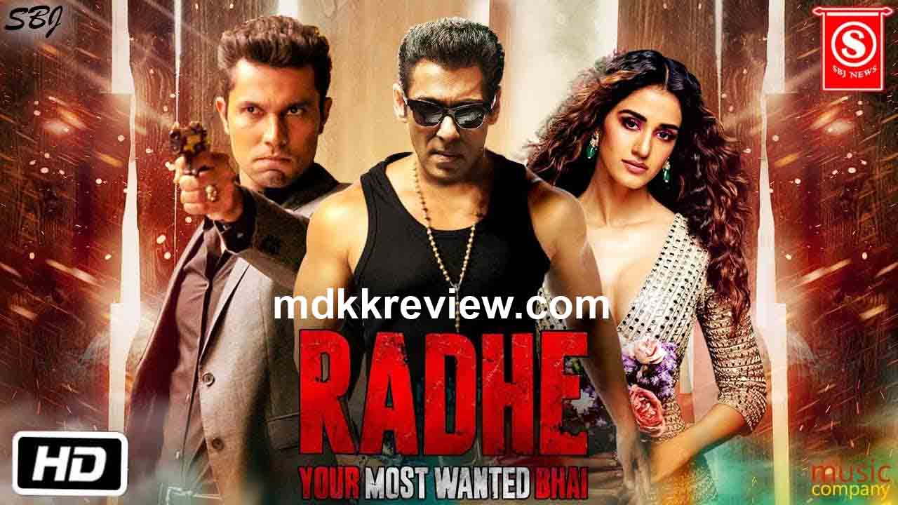 Salman Khan Expect something new in 'Radhe'