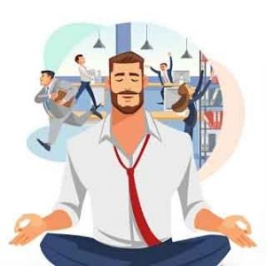 Meditation can cure erectile dysfunction