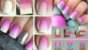 New Nail Art Style1