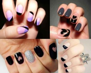 New Nail Art Style