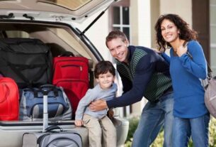 Pack Your Travel Bag before Traveling