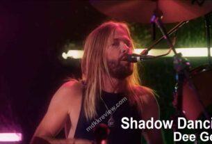 Shadow Dancing Lyrics Dee Gees Band New Song