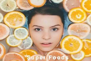 Skincare hacks with Superfoods