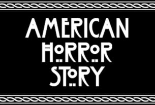 American Horror Story Font Download For Free