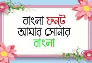 Bishnu Unicode Font Download For Free